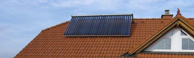 Montaža sončnih kolektorjev