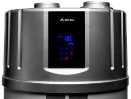 najboljša toplotna črpalka zrak voda
