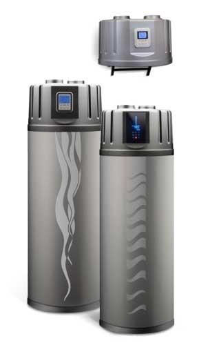 toplotne črpalke za sanitarno vodo cena