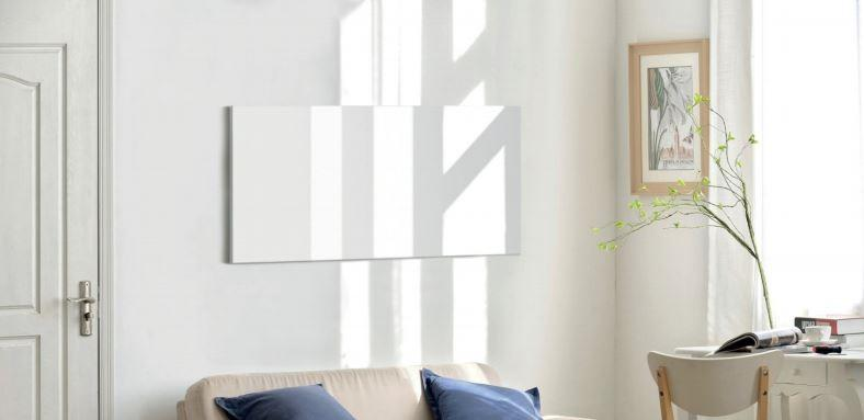 Grelni paneli primerni za vse prostore